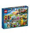 لگو City مدل Amusement Park کد 60234