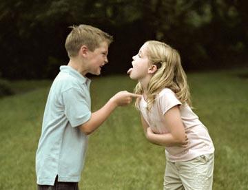 دعوای فرزندان