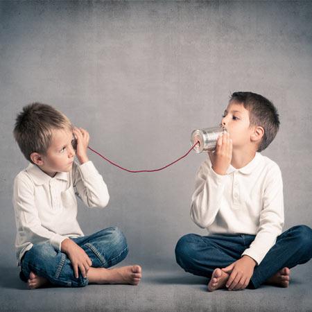 مهارت های گفتاری