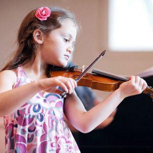 اهمیت موسیقی برای دوران کودکی