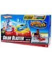 کیت ماشین بازی - مدل Color Blaster