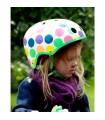 کلاه ایمنی کودک (طرح دار)