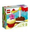 لگو کیک - سری دوپلو