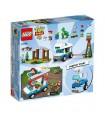 لگو toy story مدل 10769