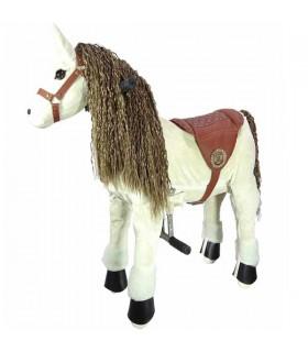 اسب رکاب دار مدل سنگال