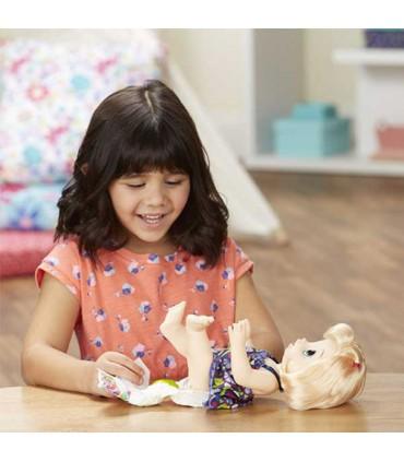 عروسک BABY ALIVE مدل SWEET SPOONFULS BABY