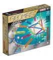 هزار سازه های مگنتی - مدل 30 قطعه Glitter