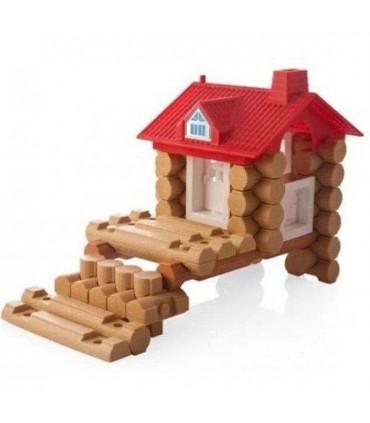 خانه جنگلی (62 تکه)