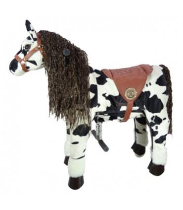 خرید اسب متحرک شادلین مدل تیزپا