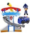 ماشین بازی برج مراقبت سگهای نگهبان
